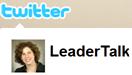 Becky Robinson - LeaderTalk
