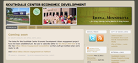 Edina Citizen Engagement - Southdale Center Economic Development