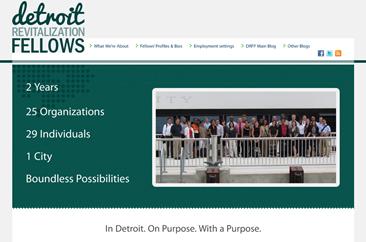 Detroit Fellows