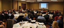 Leadership Conference for Experienced Officials, Nisswa, MN 2013