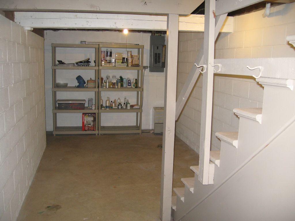Basement finished & Basement | Wigley House for Sale Blog